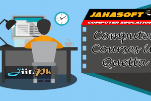 Computer Courses in Quetta [Learn From Best Instructors of Balochistan]