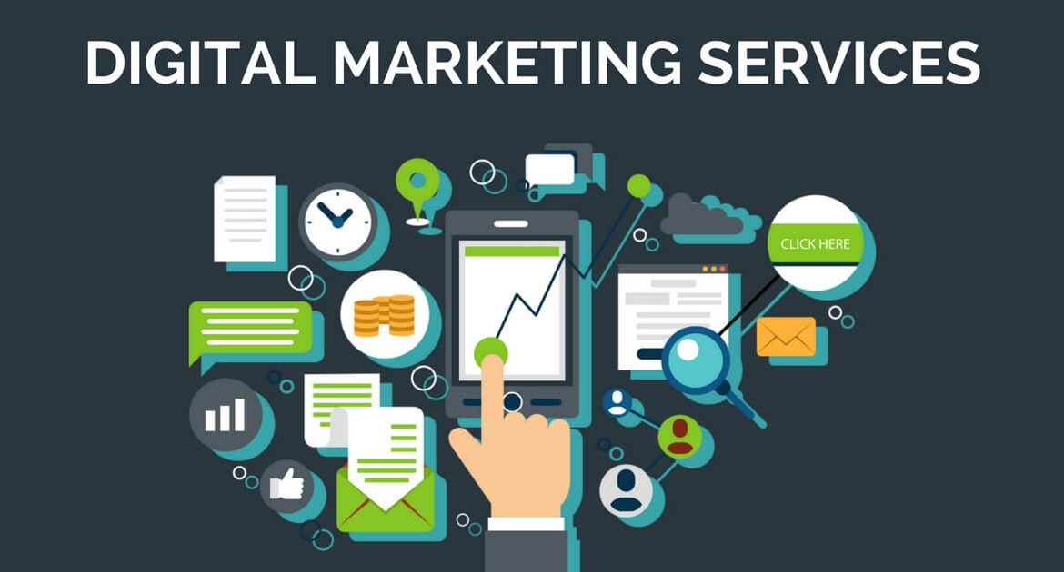 Digital Marketing in Baluchistan [Best Marketing Services Provider]